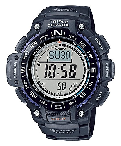 SGW-1000-1AE-Altimetro-Barometro-Termometro-Bussola-digitale