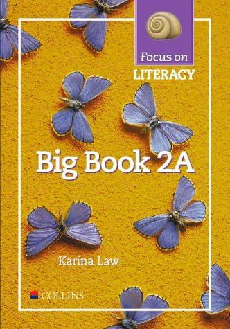 Focus on Literacy: Big Book 2A (Focus on Literacy) PDF