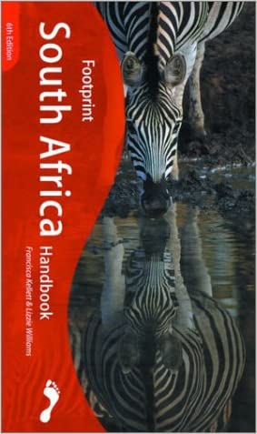 Footprint South Africa Handbook (6th Edition)
