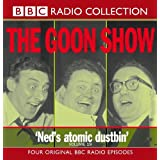 The Goon Show Classics: Four Original BBC Radio Episodes v.19: Four Original BBC Radio Episodes Vol 19 (BBC Radio Collection)by Peter Sellers