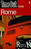 Time Out Rome 2 (2nd ed) (0140248757) by Time Out