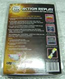 Carte Action Replay Professionnel