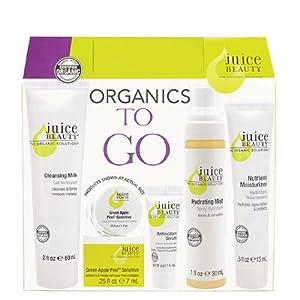 Juice Beauty Organics To Go from Mainspring America, Inc. DBA Direct Cosmetics