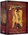 Indiana Jones : La Trilogie - Coffret...