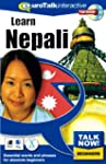 Talk Now! Learn Nepali. CD-ROM: Essen...