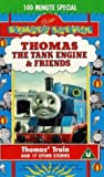 Thomas the Tank Engine & Friends - Bumper Special: Thomas' Train and 17 other stories [VHS]
