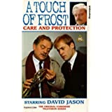 Touch of Frost-Care and Protection  [VHS] [UK Import]