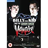 Billy The Kid And The Green Baize Vampire [DVD]by Phil Daniels
