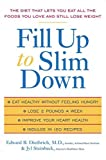 img - for Fill Up to Slim Down book / textbook / text book