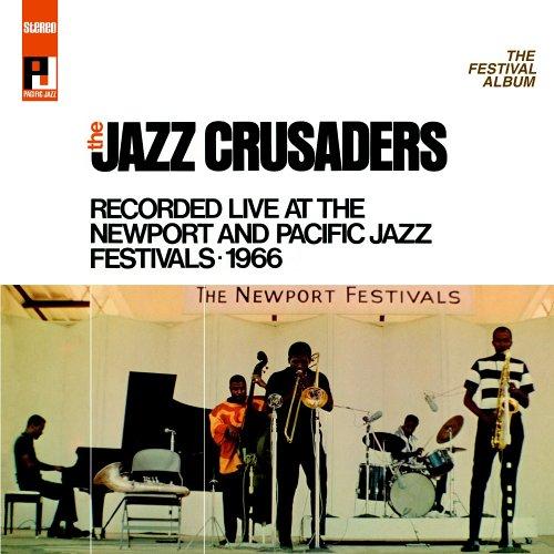The Jazz Crusaders - The Festival Album - Zortam Music