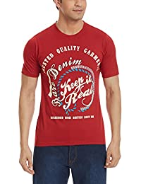 Bare Denim Men's Cotton T-Shirt