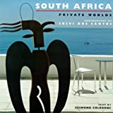 img - for South Africa: Private Worlds book / textbook / text book