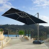Portofino 10ft Resort Umbrella in Navy