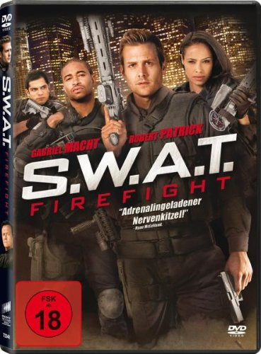 SWAT: FIREFIGHT [IMPORT ALLEMAND] (IMPORT) (DVD)