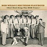 echange, troc Bob Wills - Boot Heel Drag: The Mgm Years