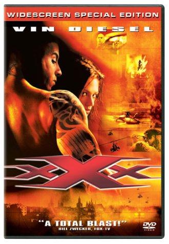 XXX / Три Икса (2002)