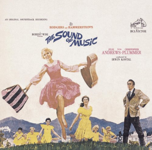 The Sound of Music - Original Soundtrack Recording