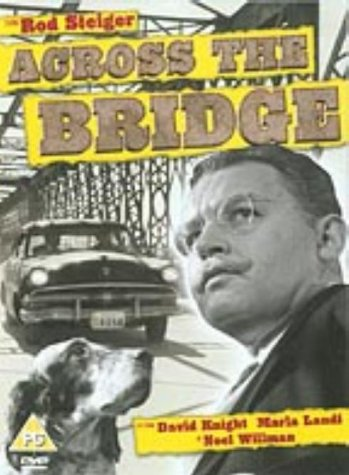 Across the Bridge [DVD]