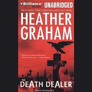 The Death Dealer Audiobook