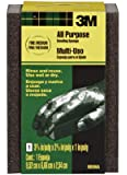 3M Small Area Sand-Inchg Sponge, 908NA, fine/medium