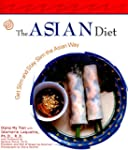 The Asian Diet: Get Slim and Stay Sli...