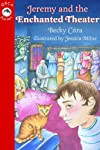 Jeremy and the Enchanted Theater (English Edition)