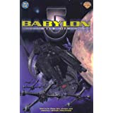 Babylon 5 Price of Peaceby Michael Straczynski