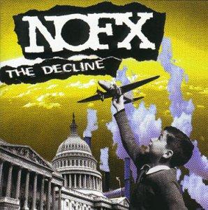 DECLINE EP