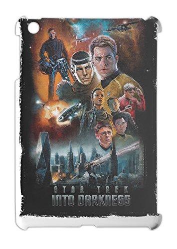 Star Trek poster iPad mini - iPad mini 2 plastic case