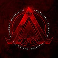 Amaranthe That Song cover