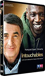 Intouchables [FR Import] french only REGION 2