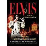 Elvis: King of Entertainment by Gaiam