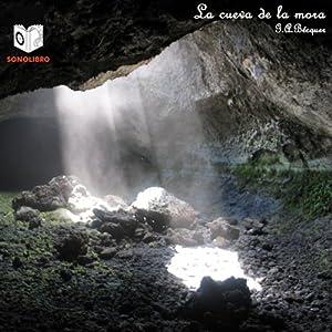 La Cueva de la Mora | [Gustavo Adolfo Becquer]