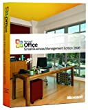 Microsoft Office Small Business Management Edition 2006 [Old Version]
