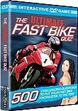echange, troc The Ultimate Fast Bikes Quiz [Import anglais]