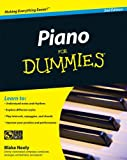 Piano for Dummies, Second Edition Book/CD Set