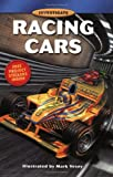 Racing Cars (Investigate Series) (1552850676) by Whitecap Books