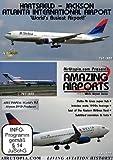 Airutopia:Atlanta Hartsfield Airport 'World's Busiest Airport'