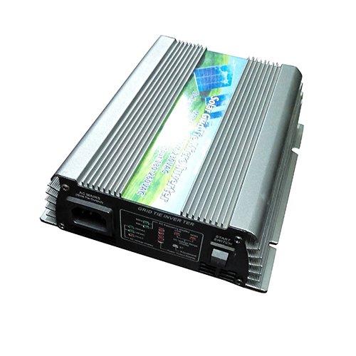 Gtsun 500W Grid Tie Inverter Dc22V-50V Power Inverter For Solar Panel System