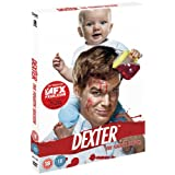 Dexter - Season 4 [Import anglais]par Michael C. Hall
