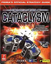 homeworld 2 strategy guide pdf