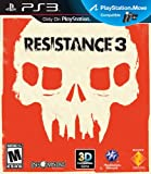Image of Resistance 3