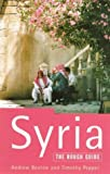 img - for Syria: The Rough Guide (Rough Guides) book / textbook / text book