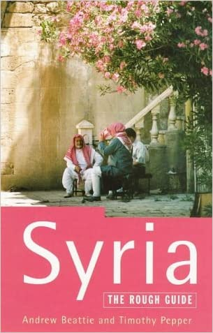 Syria: The Rough Guide (Rough Guides)