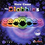 Here Come The Blobbies
