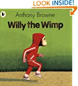Willy the Wimp (Willy the Chimp)