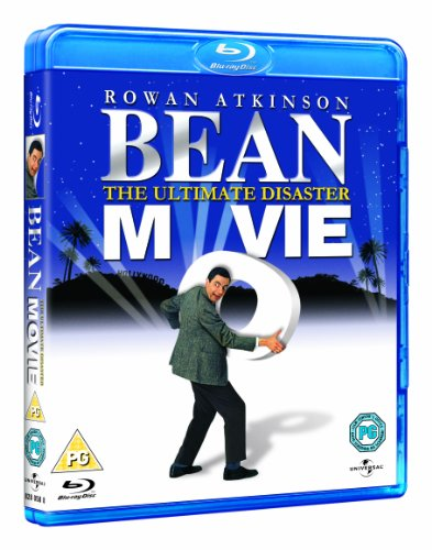 Bean: Ultimate Disaster Movie [Blu-ray] [Import]