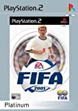 echange, troc Fifa Football 2001 Platinum [ Playstation 2 ] [Import anglais]