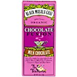 Masala Chai Organic Milk Chocolate Bar