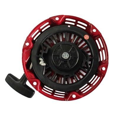 Cozy Pull Recoil Starter Start for Honda Gx120 Gx160 Gx168 Gx200 5.5hp 6.5hp Generator Parts